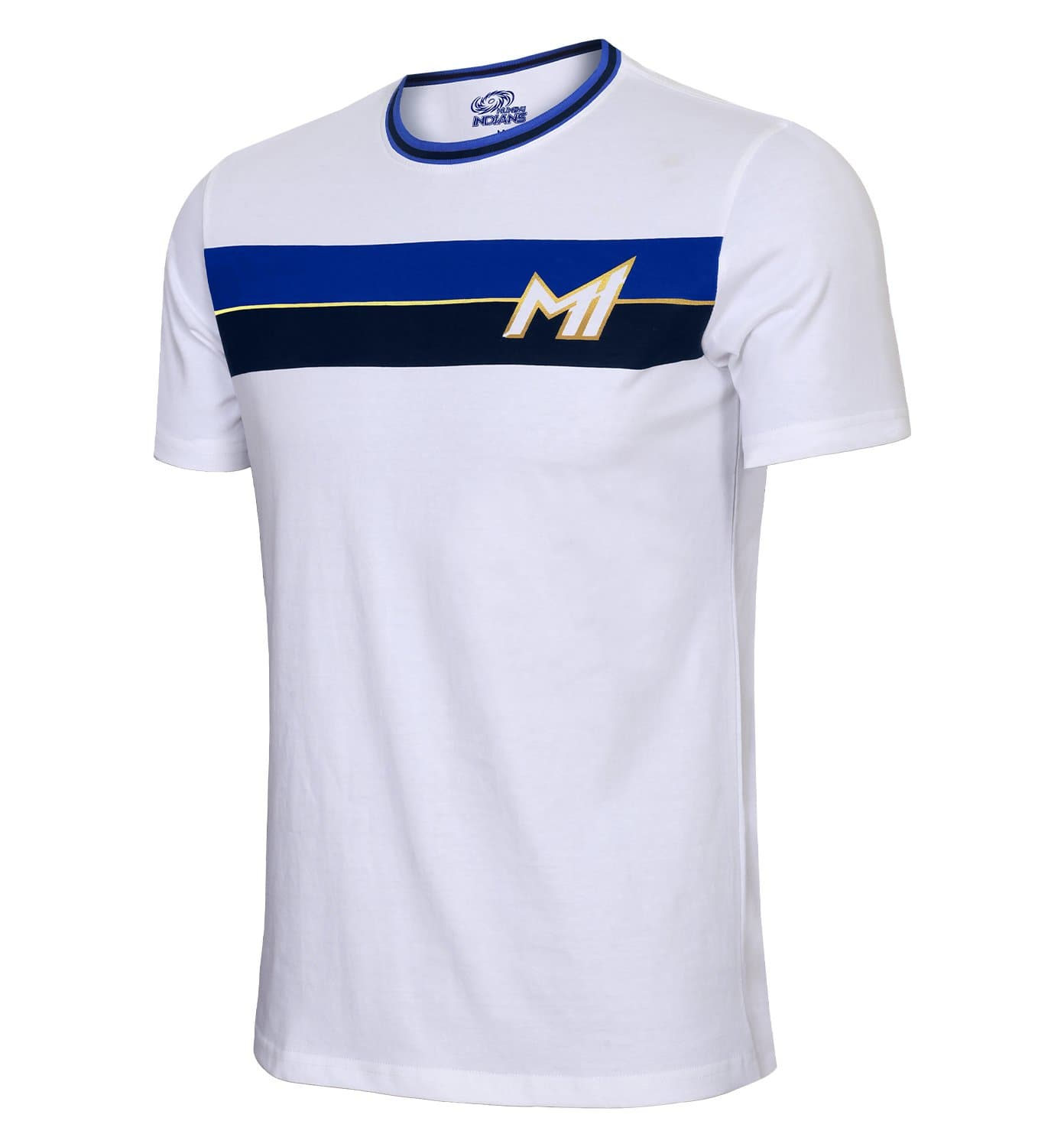 Mumbai Indians Official Fan T-Shirt
