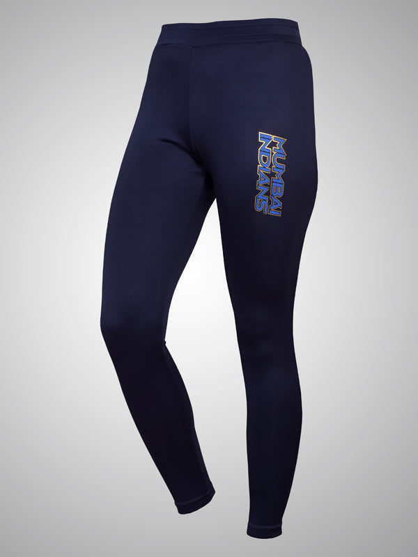 Mumbai Indians Women's Leggings