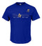 Mumbai Indians #Believe T-Shirt