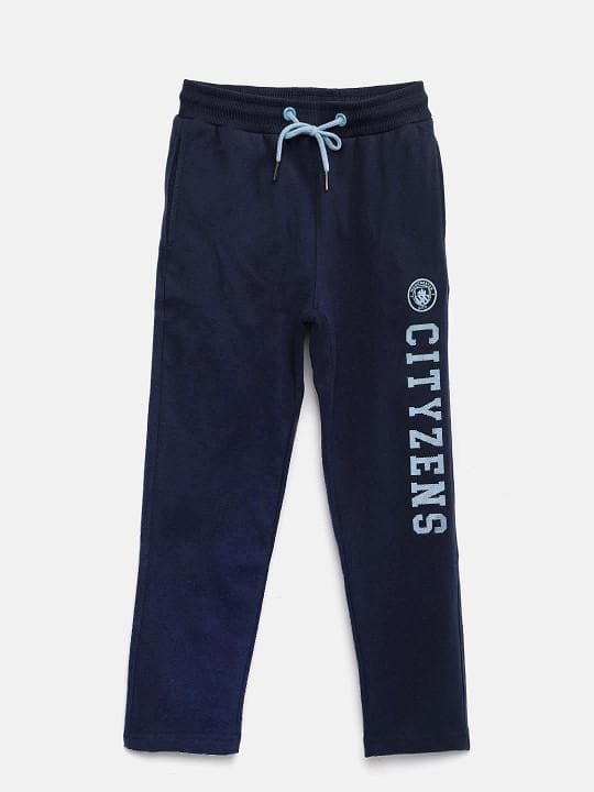 Manchester City Kids Track Pants