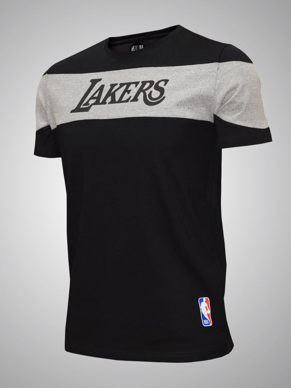 Los Angeles Lakers Panelled T-Shirt