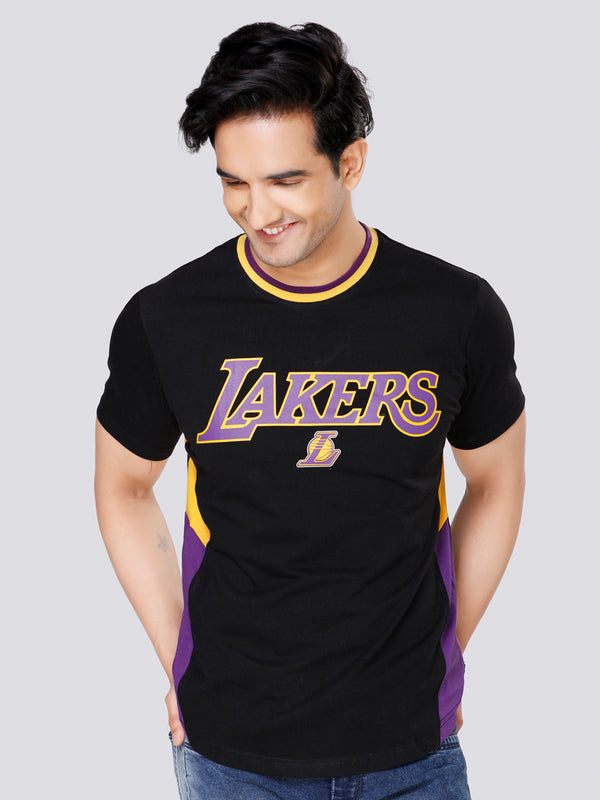 Los Angeles Lakers Super-Fan T-Shirt