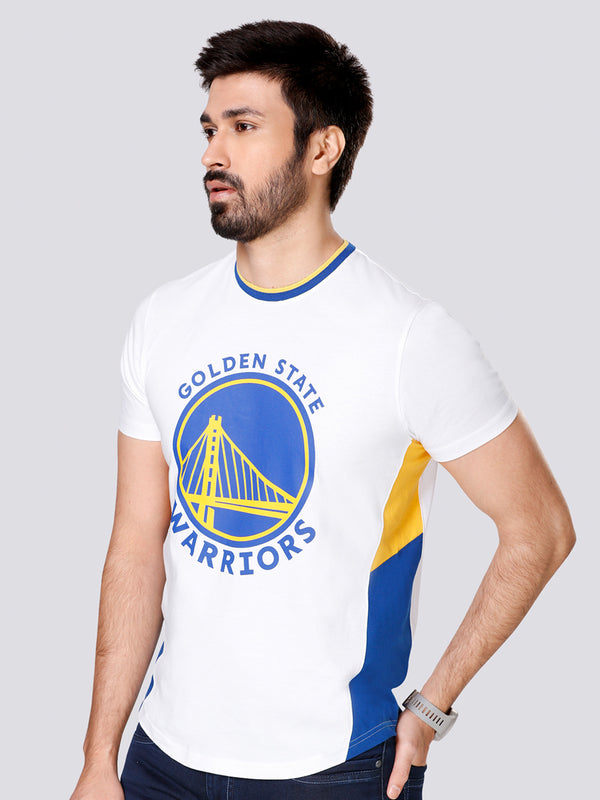 Golden State Warriors Super-Fan T-Shirt