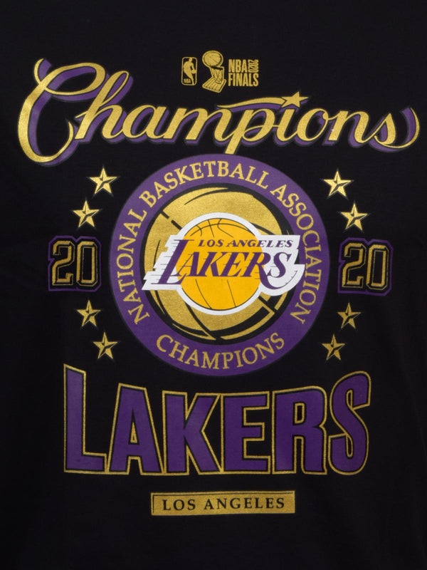 NBA Lakers Champions 2020 T-Shirt