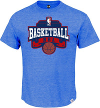 NBA Round Neck T-Shirt