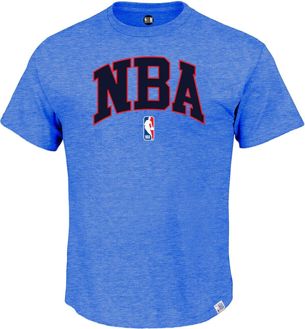 NBA Printed Round Neck T-Shirt