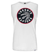 NBA Toronto Raptors Printed Sleeveless T-Shirt