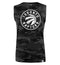 NBA Toronto Raptors Camoflauge Sleeveless T-Shirt
