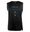 Golden State Warriors Printed Sleeveless T-Shirt