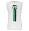 Boston Celtics Printed Sleeveless T-Shirt