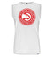 NBA Atlanta Hawks Printed Sleeveless T-Shirt