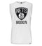 NBA Brooklyn Nets Printed Sleeveless T-Shirt