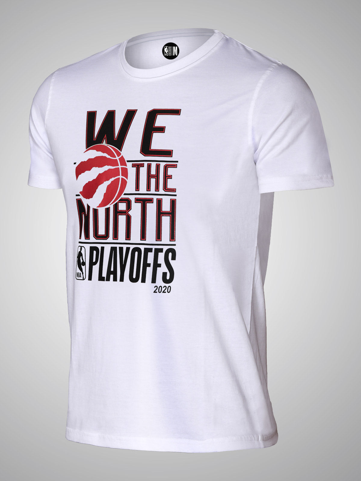 Toronto Raptors 2020 NBA Playoffs T-Shirt