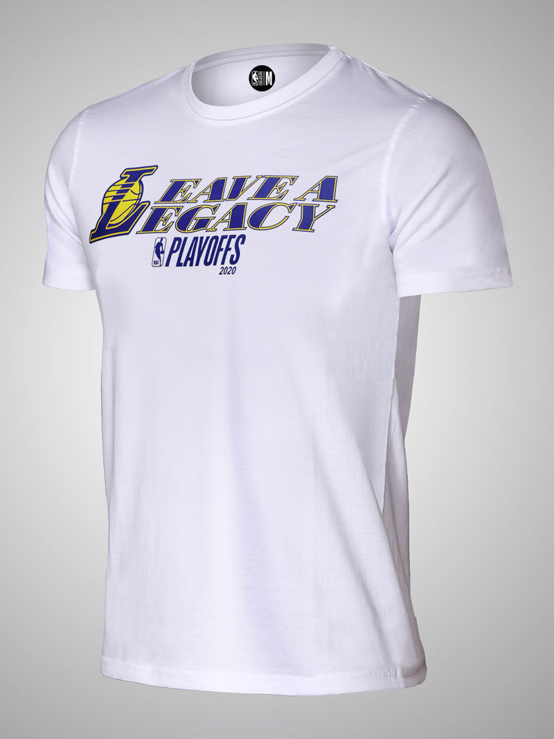 Los Angeles Lakers 2020 NBA Playoffs T-Shirt