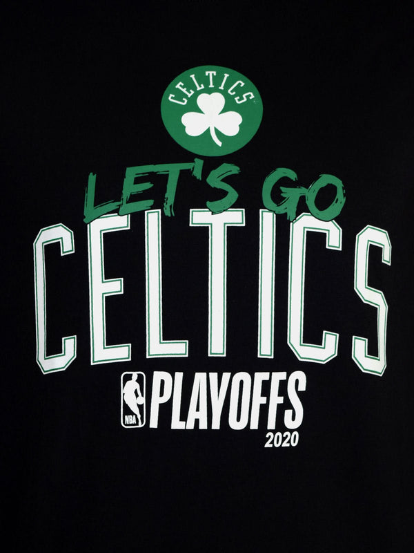 Boston Celtics 2020 NBA Playoffs T-Shirt