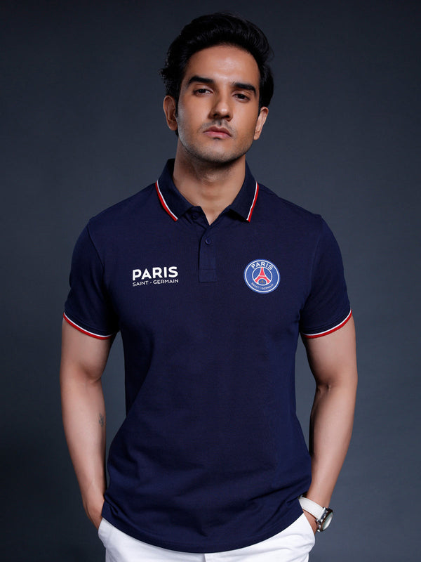 Paris Saint-Germain Official Polo
