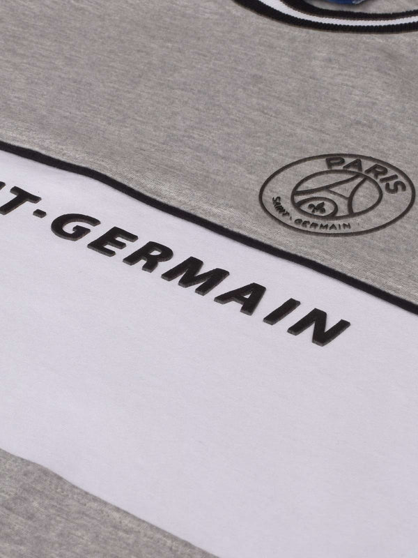 Paris Saint-Germain Panelled T-shirt