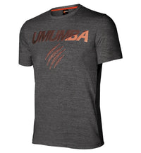 U Mumba Kids Poly Grindle Graphic Tee