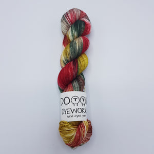 Jingle bells - 100% Merino