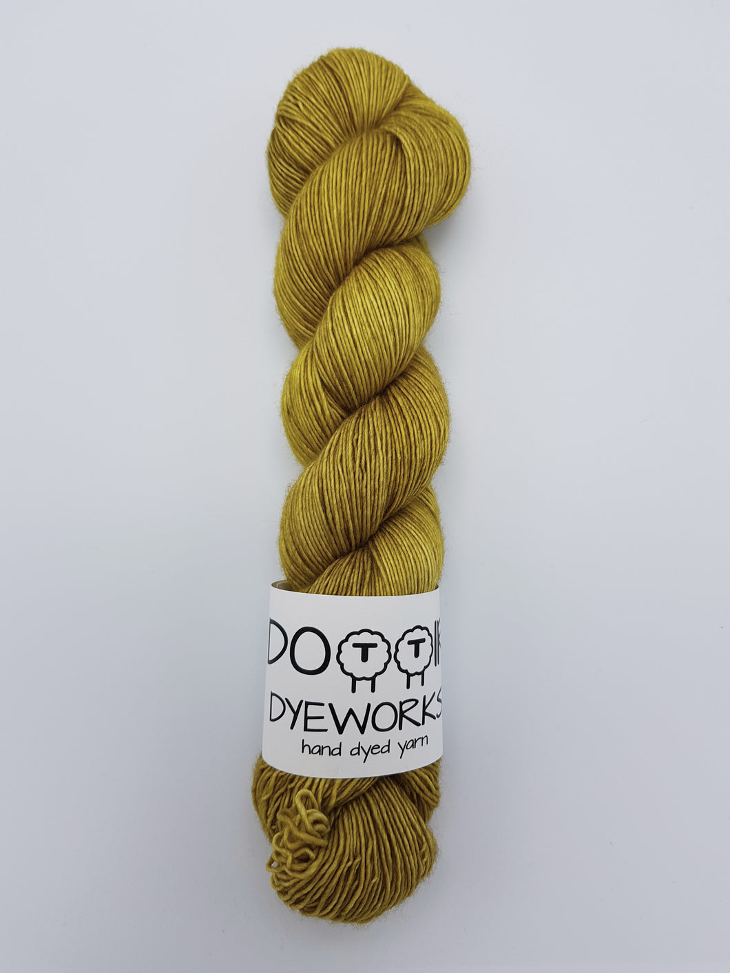 Crown - Single Ply