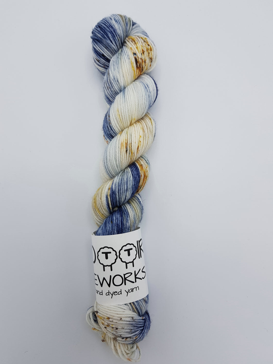 Blueberry muffin - Tough Sock 50g