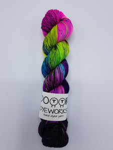 BFF (Best Friends Forever) - Tough Sock 100g