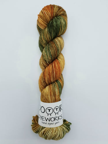 Into the woods - DK Deluxe 100g
