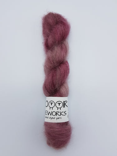 Stare at you - Mohair Silk 50g