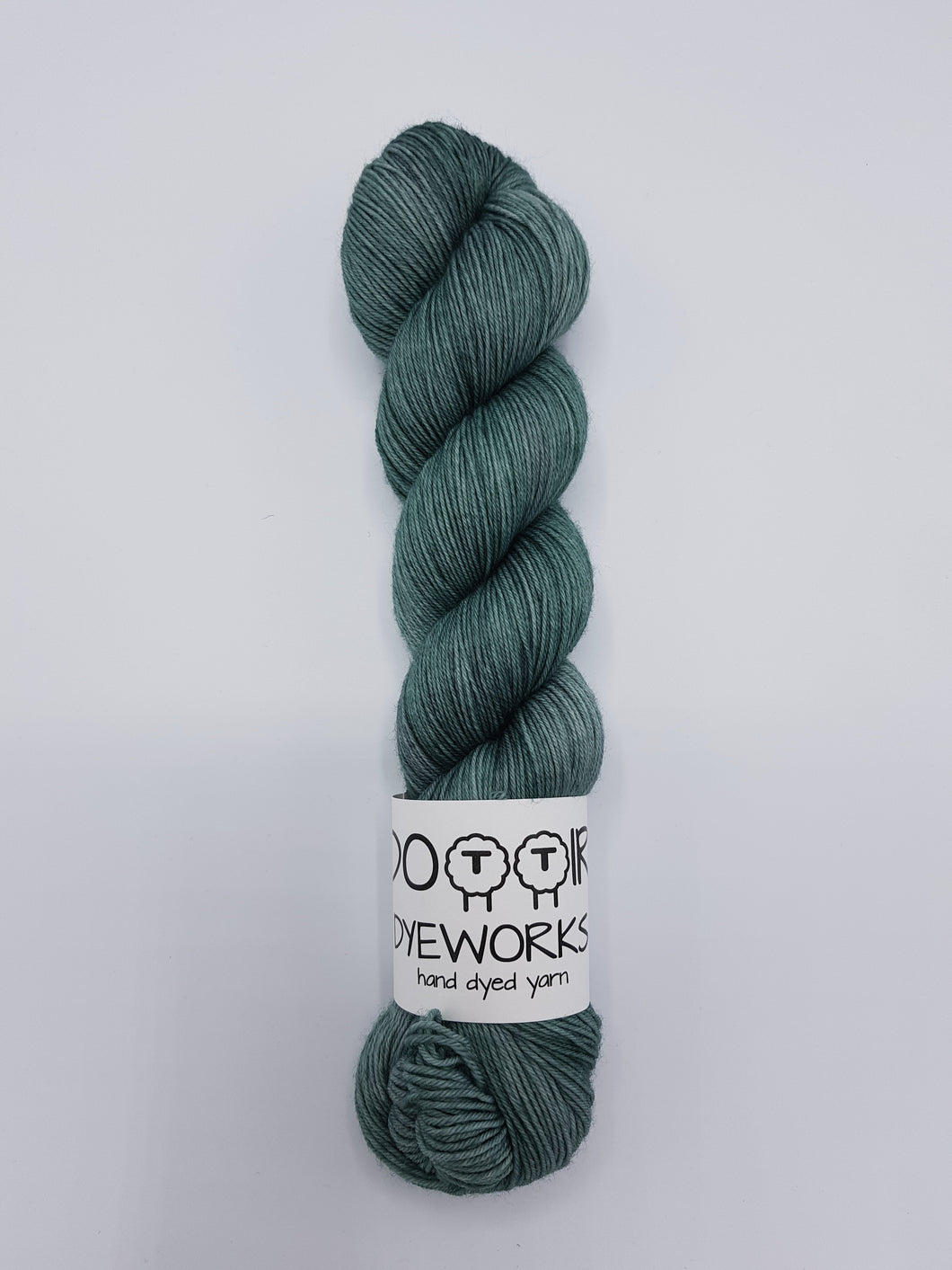 Jade - Tough Sock 100g