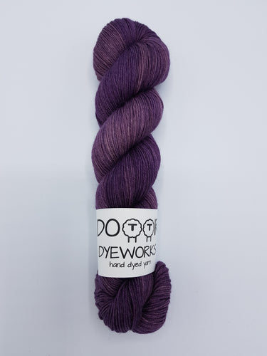 Purpleicious - Tough Sock 100g