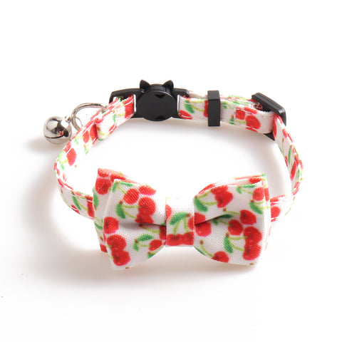 Cherry Collar (Limited Print)