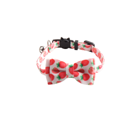 Strawberry Collar