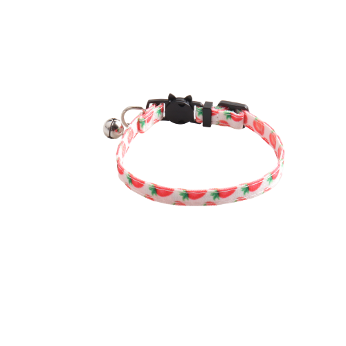 Strawberry Collar (Limited Print)