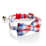 Load image into Gallery viewer, Picnic Bow Tie