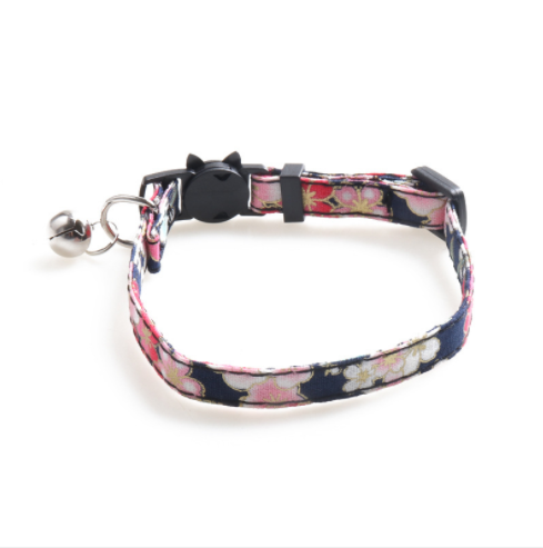 Cherry Blossom Collar (New)