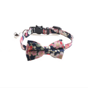 Cherry Blossom Collar (Limited Print)