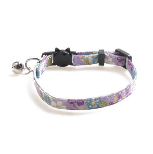 Lavendar Collar (Limited Print)