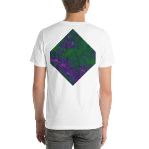 Purple Daze / T-Shirt