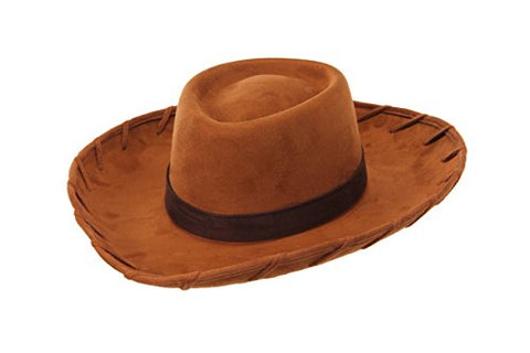 Toy Story Costume Adult Woody Hat