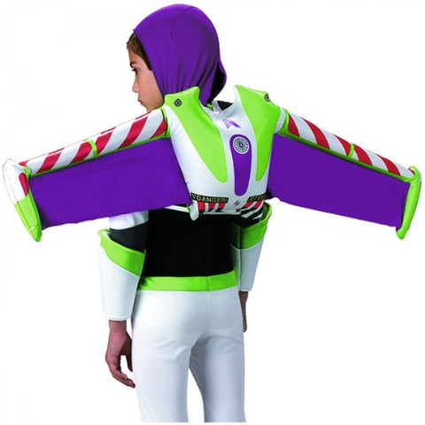 Buzz Lightyear Costume For Kids & Toddlers