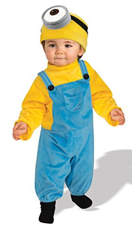 Rubie's Costume Co - Sonic Toddler Romper Costume Infant