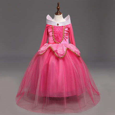 Princess Dress for Girls Clothes Fancy Dresses Party