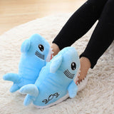 Girl's Funny Slippers Indoor Shoes Women Animal Slipper Slipper Shoes Women Plat Shoe Cute fur fluffy Room Indoor Home