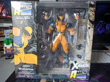 Marvel X-MEN 15cm Boxed Wolverine Logan Howlett Superhero BJD Action Figure