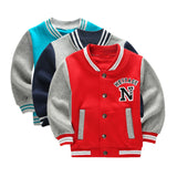 Girls Hoodies Casual Kid's Jacket Outerwear
