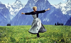 Spotlight on: Julie Andrews