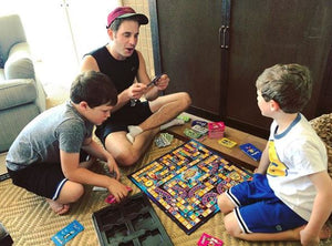 Tony Award Winner Ben Platt Loves Our Board Game!