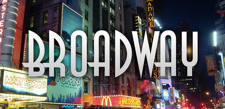 Tips and Tricks for a new Broadway Fan