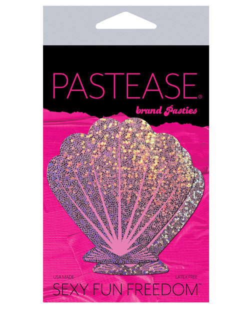 Pastease Glitter Shell