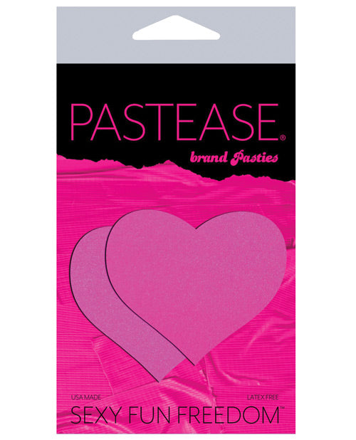 Pastease Heart
